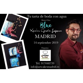 Master Class BLUE by Winiart RESERVA