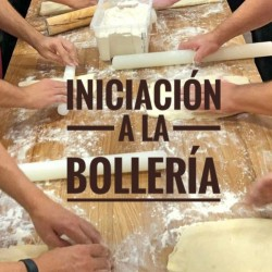 INICIACION a la BOLLERIA RESERVA