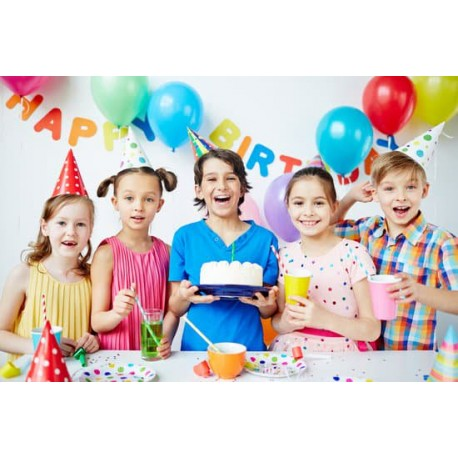 CUMPLEAÑOS-Taller de Cupcakes